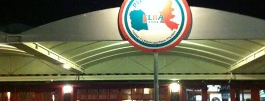 Elba D'Italia is one of Gespeicherte Orte von Renato.