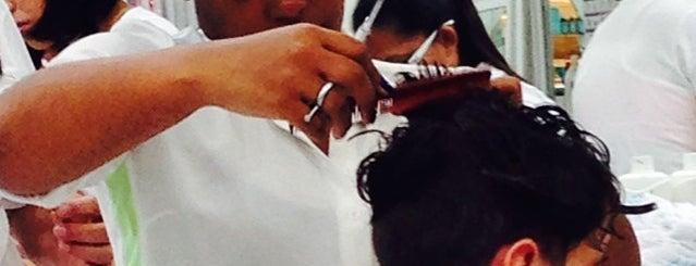 Shine Hair is one of Aline'nin Beğendiği Mekanlar.