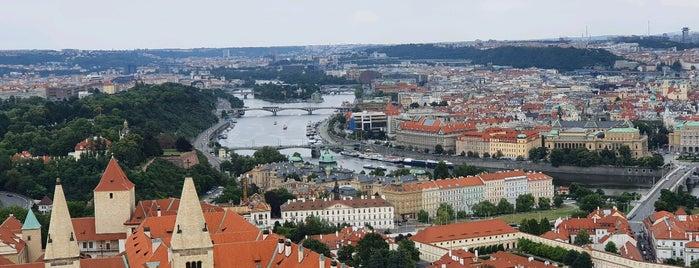Velká jižní věž katedrály sv. Víta is one of PRAGUE - outings.