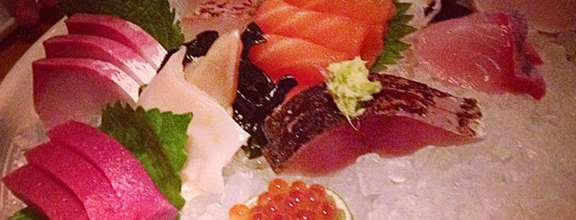 Morimoto is one of NYC Summer Restaurant Week 2014 - Downtown.