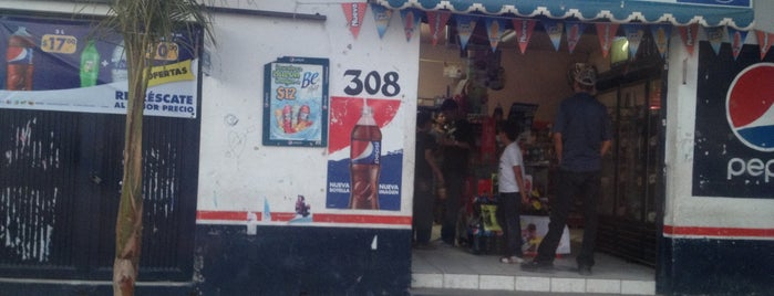 Tienda Don Manuel is one of Sand : понравившиеся места.