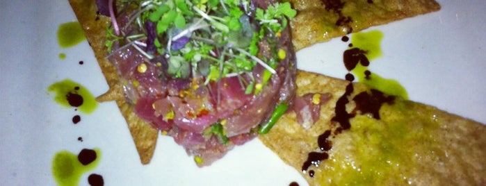 Esca Restaurant & Wine Bar is one of Middletown Ct great food spots.