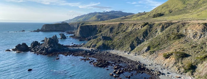 Jenner Headlands Preserve is one of Weekend Trips.