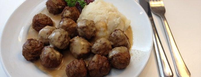 IKEA Restaurant & Café is one of Posti che sono piaciuti a Eva.