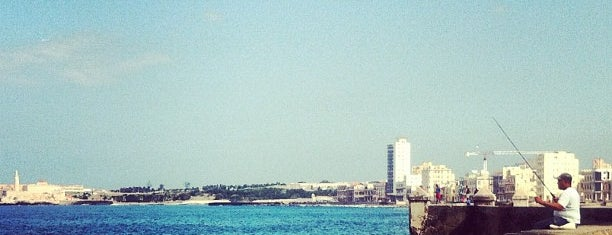 El Malecón is one of My Little Corner of the World.