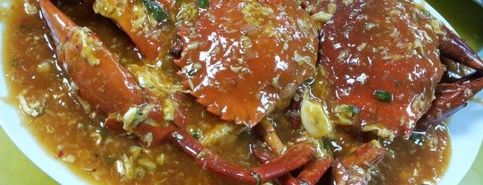 Chang Rai Thai Food is one of AJ's™さんの保存済みスポット.