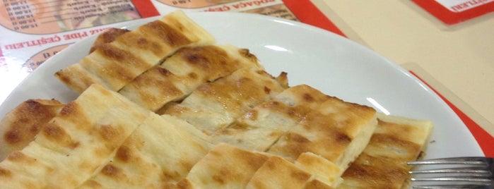 İrten Börek Pangaltı is one of Food&Drink.