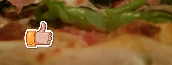 Eskondida  Pizza is one of Merida.