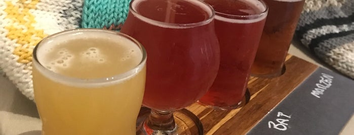 Celis Brewery is one of Austin Bucketlist.