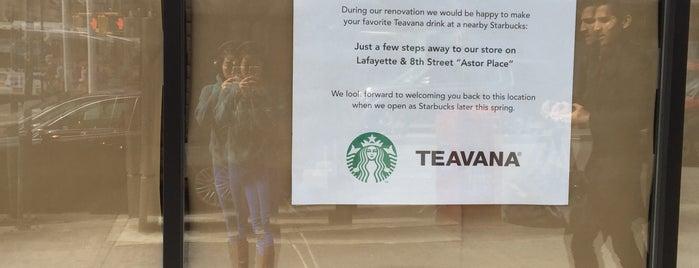 Teavana Fine Teas + Tea Bar is one of Locais curtidos por Stephanie.