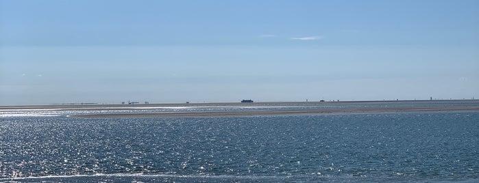 Haven Vlieland is one of Lieux qui ont plu à SV.