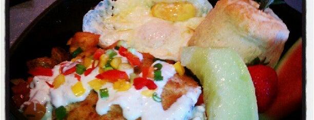 Hash House A Go Go is one of Joe's List -  Breakfast Spots.