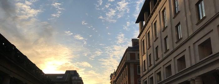 City of Westminster is one of Locais curtidos por DAS.