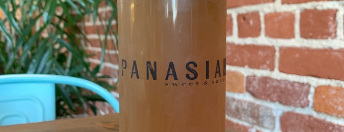 Panasia Sweet and Savory is one of LA List 2.