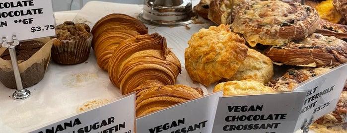 Simple Loaf Bakehouse is one of Cinnamon Roll Like Things.