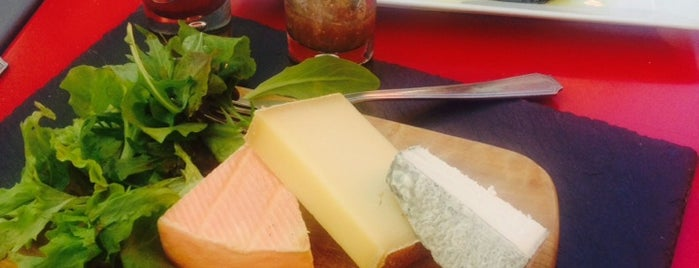 L'esprit gourmand is one of Lieux sauvegardés par Corinne.