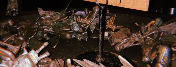 Iron Fairies is one of Kuala Lumpur.