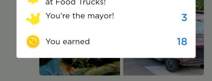 Where Ya At Matt is one of The 101 Best Food Trucks in America.