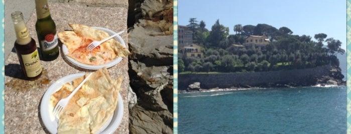 Chiosco Della Baia Fei Frati is one of Marinellaさんのお気に入りスポット.