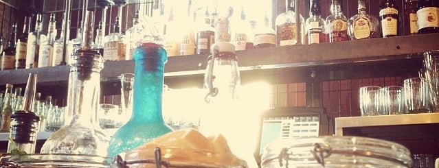 High West Distillery & Saloon is one of Best Restaurants at Sundance Film Festival.