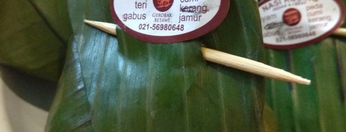 Gerobak Betawi is one of Foodism.