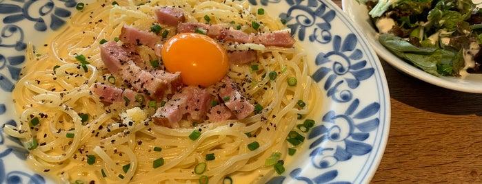 鎌倉パスタ 豊中服部店 is one of 赤ちゃん連れ好適スポット.