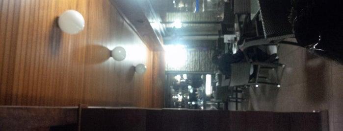 Restaurante MiGaea is one of donde comer.