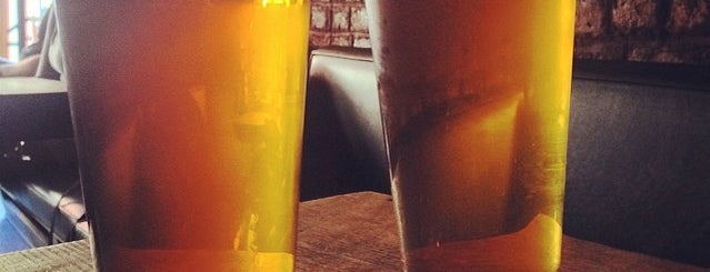 Bar Great Harry is one of NYC Good Beer Passport 2014.