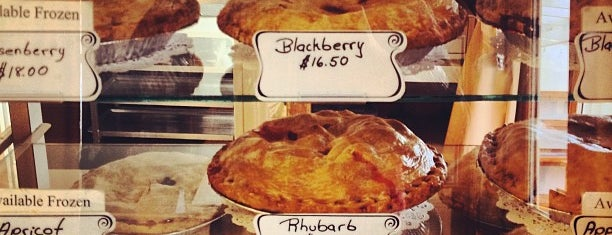 Briermere Farms is one of America's Best Pie.