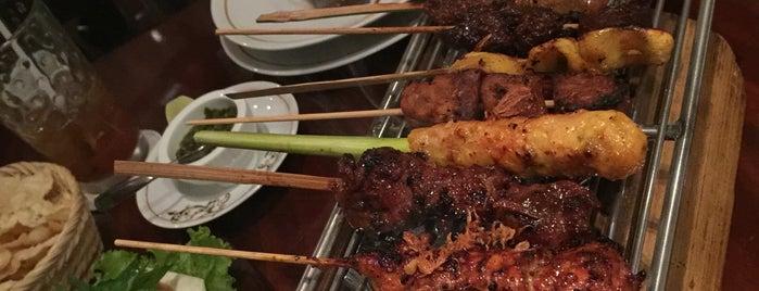 Harum Manis Indonesian Restaurant is one of Fine restaurants around Jakarta.
