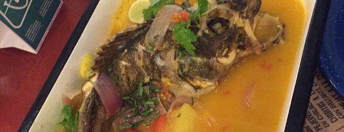 Barra Chalaca is one of Locais curtidos por Syanfuy.