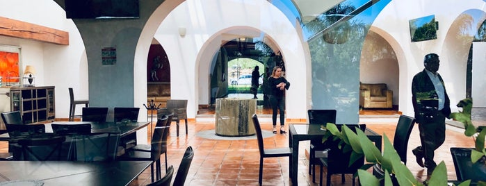 Hotel Villa Mexicana is one of Jorge'nin Beğendiği Mekanlar.