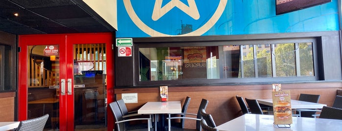 Chili's Grill & Bar is one of Marco 님이 좋아한 장소.