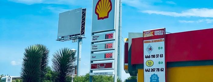Gasolinera Orsan Fray Junipero is one of Lu : понравившиеся места.
