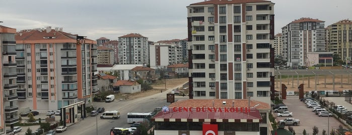 Sevgi Hisar Konutları is one of Mümine 님이 좋아한 장소.