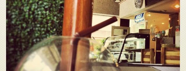 Outside In is one of เชียงใหม่_3_Coffee.