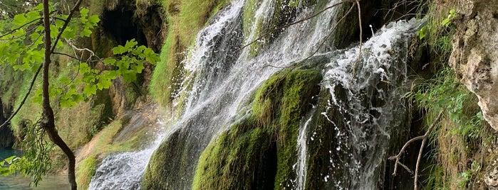Jezero Burget is one of Tom : понравившиеся места.