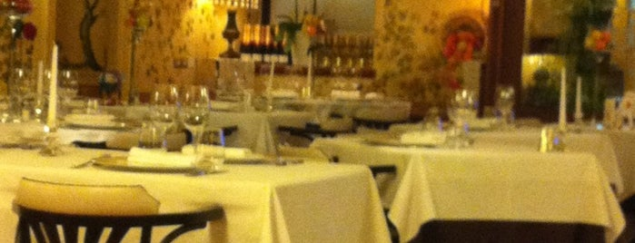 Ristorante Torcolo is one of Verona.