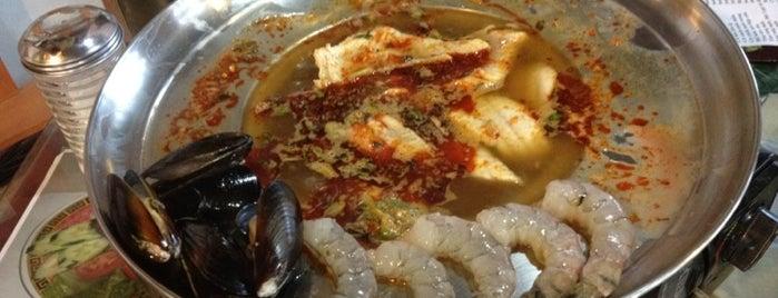 Kim Hong Vietnamese Restaurant  is one of Food -TX,OK,AR,LA.