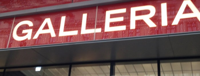 Galleria is one of Österreich.