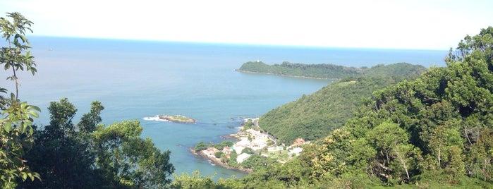 Mirante Parque Natural Municipal Do Atalaia is one of Locais curtidos por Paulo.