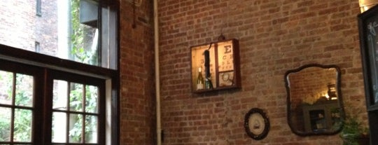 Rabbithole is one of Brooklyn Restaurants.