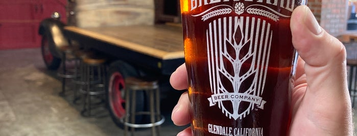 Brewyard Brewing Company is one of Craft Beer and Breweries.