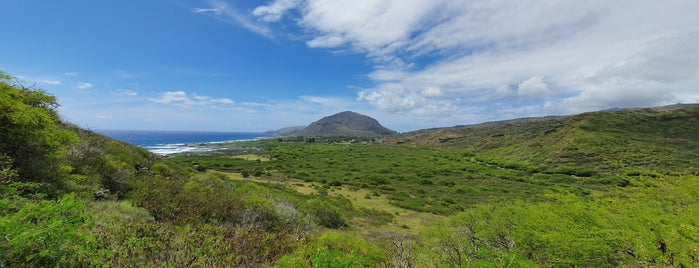 Ka Iwi Trail is one of My Favorite Gems Around the World!.