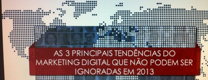 WSI Marketing Digital is one of Meus pontos em Araraquara.