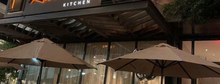 Rumi's Kitchen is one of Florencia'nın Beğendiği Mekanlar.