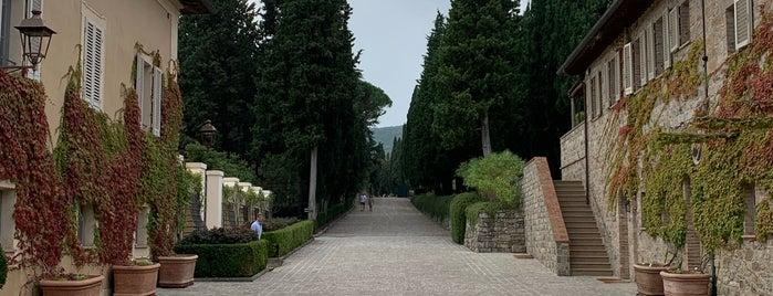 Castiglion del Bosco is one of Italy.