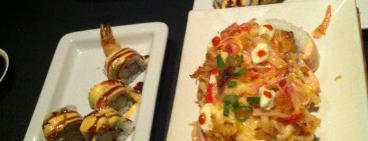Sushi House Of Orlando is one of Orlando Eats.