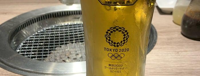 Gyu-Kaku is one of Tokyo 🇯🇵.