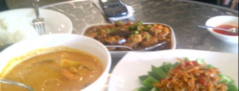 Amy Heritage Nyonya Cuisine is one of Visit Eat Stay @ Malacca.